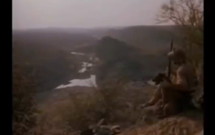Jock of the Bushveld (1986) (Staffordshire Bull Terrier)