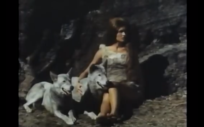 Mara of the Wilderness (1965) (mixed breeds)